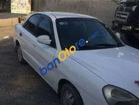 Bán xe cũ Daewoo Nubira II đời 2001, màu trắng, giá tốt