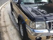 Bán Ford Ranger XLT 4x4 MT đời 2004, xe còn rất đẹp, vỏ lốp mới thay gầm bệ chắc