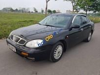 Cần bán Daewoo Leganza đời 1997, màu đen, đăng ký 1998, tên tư nhân, đăng kiểm vừa khám