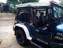 Bán Jeep Wrangler trước sản xuất 1990, nhập khẩu