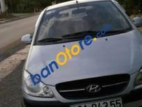 Cần bán lại xe Hyundai Getz sản xuất 2009, giá chỉ 215 triệu