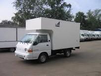 Xe đông lạnh 1 tấn, Hyundai H100, nhập khẩu nguyên con từ Hàn Quốc