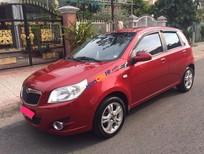 Bán ô tô Daewoo GentraX 1.6AT năm sản xuất 2008, màu đỏ, nhập khẩu xe gia đình, giá tốt