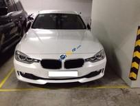Bán xe BMW 320i 2013 màu trắng nhập khẩu Đức, zin nguyên con bao đẹp
