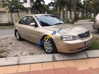 Bán ô tô Ford Mondeo AT năm sản xuất 2003 chính chủ