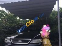 Bán xe cũ Ford Mondeo AT, ABS, 6 máy, xe nhà dùng, chạy cẩn thận