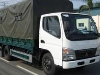 Đại lý bán xe tải mitsubishi Cater 1,9 tấn trả góp 30 vay tới 70