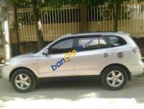 Bán xe Hyundai Santa Fe AT đời 2008 chính chủ, 550tr