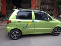 Cần bán xe Daewoo Matiz năm 2007 số sàn, giá 80tr