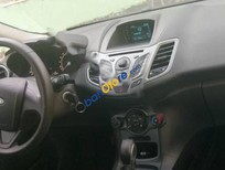 Cần bán Ford Fiesta S đời 2014, màu đen