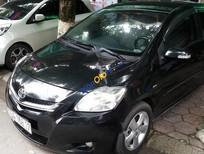 Auto  bán Toyota Vios G đời 2010, màu đen