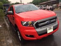 Chợ Ô Tô Giải Phóng bán Ford Ranger XLS 2.2L 4x2 MT 2016, xe đẹp như mới, tư nhân chính chủ, biển Hà Nội