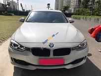 Bán BMW 3 Series 320I đời 2012, màu trắng, nhập khẩu