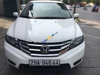 Auto HĐ bán Honda City 1.5MT đời 2013, xe một chủ từ mới, chạy được 3,6 vạn km