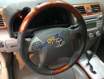 Chính chủ bán xe Toyota Camry sản xuất 2007, màu xám