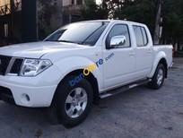Bán Nissan Navara LE đời 2013, màu trắng