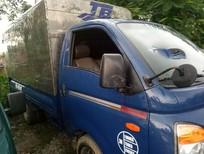 Bán xe tải Hyundai Porter 2004 máy cơ, thùng kín giá 158 triệu 0888.141.655