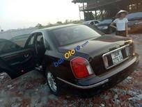 Cần bán Hyundai XG đời 2005, màu đen, xe nhập