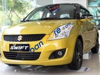 Bán Suzuki Swift AT đời 2017, hai màu