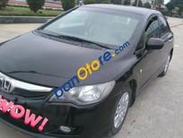Cần bán xe Honda Civic 1.8 MT đời 2010, 375tr