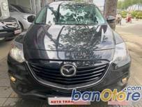 Mazda CX 9 3.7 - 2014