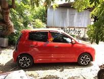 Bán Kia Morning SLX 1.0 AT sản xuất 2010, màu đỏ, nhập khẩu nguyên chiếc, 290 triệu