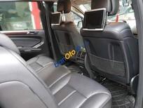 Chính chủ bán Mercedes GL350 đời 2010, màu đen, xe nhập