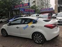 Bán ô tô Kia K3 2.0 năm 2014, màu trắng, giá 575tr