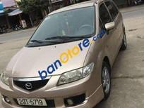 Cần bán xe Mazda Premacy AT năm sản xuất 2003 chính chủ, 186tr
