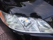 Bán ô tô Toyota Camry LE 2.4 sản xuất 2007, màu đen, xe nhập giá cạnh tranh