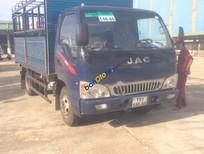 Cần bán JAC HFC sản xuất 2017, màu xanh lam
