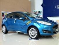 Cần bán xe Ford Focus năm sản xuất 2016, màu xanh lam số tự động