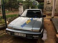 Cần bán gấp Honda Accord MT đời 1988 chính chủ, giá 65tr