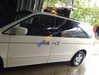 Cần bán xe Honda Odyssey sản xuất 2000, màu trắng, giá 350tr