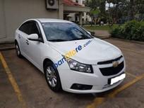 Chính chủ bán xe Chevrolet Cruze MT đời 2015, màu trắng
