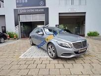 Bán ô tô Mercedes S500 đời 2014, xe nhập