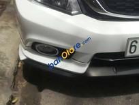 Bán Honda Civic đời 2016, màu trắng, bao không đâm đụng, ngập lụt lội cháy nổ, xe đẹp