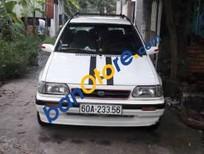 Cần bán Kia Pride CD5 năm sản xuất 2000, màu trắng, 70tr