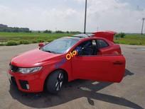 Bán Kia Forte Koup 1.6 GDI đời 2011, xe đi cực mới bao test thoải mái