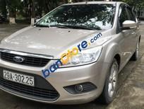 Cần bán gấp Ford Focus AT đời 2011 chính chủ, giá tốt