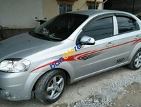 Ô tô Daewoo Gentra MT sản xuất 2009, giá 230tr