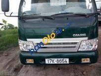 Bán xe tải 2,35 tấn sản xuất 2009, màu xanh