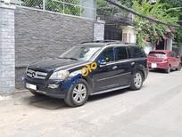 Bán Mercedes GL450 sản xuất 2007, màu đen, xe nhập xe gia đình, 950 triệu