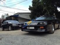 Bán Chevrolet Camaro đời 1980, màu đen, máy móc chạy êm