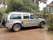Bán ô tô JRD Daily II sản xuất 2007, màu bạc