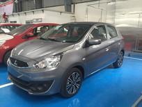 Bán Mitsubishi Mirage, xe nhập giá rẻ nhất thị trường, hỗ trợ vay 80% tại HUẾ