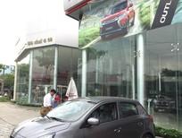 Bán Mitsubishi Mirage giá rẻ nhất thị trường Quảng Nam, xe nhập, tiết kiệm nhiên liệu, cho vay 80%