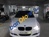 Cần bán BMW 325i năm 2010, màu trắng, xe nhập chính chủ