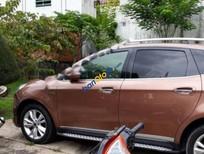 Cần bán lại xe Luxgen U7 sản xuất 2012, màu nâu, nhập khẩu, giá 580tr