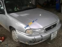 Bán Daewoo Cielo sản xuất năm 1997, màu bạc, 36tr